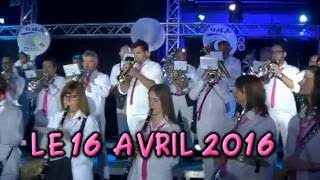 Concert 2016 à La Fabrik Espace Event