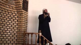 Jemi në Ramazan - Shto Adhurimet - Hoxhë Jusuf Hajrullahu - Hutbe