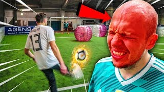 Video EXTREME 1 VS 1 FUßBALL CHALLENGE! *SCHMERZEN* MP3, 3GP, MP4, WEBM, AVI, FLV Agustus 2019