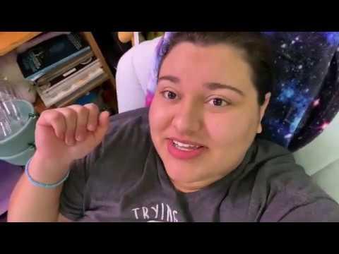 It's that vlog I promised to do видео