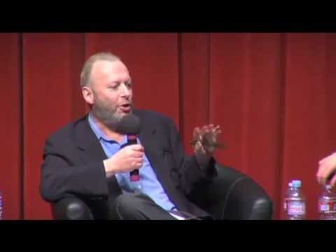 Is There an Afterlife? – Christopher Hitchens, Sam Harris, David Wolpe, Bradley Artson Shavit