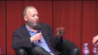 Khmer Others - Is There an Afterlife? - Christopher Hitchens, Sam Harris, David Wolpe, Bradley Artson Sha