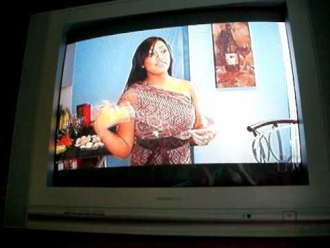 Melinda Shankar on MTV Cribs
