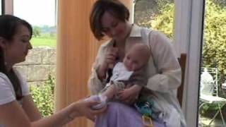 Baby Hand and Foot Casting Kit Demo Video