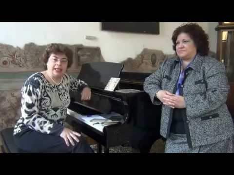 Intervista al duo Lantieri-Zecchinelli