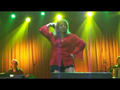 Roberta Miranda - Asa Branca - em Limoeiro-PE em 22.06.2012) - por Deoclécio.mpg