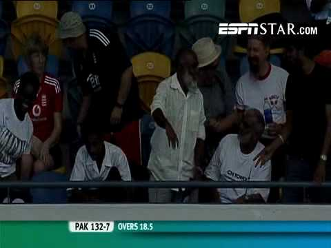 England Vs Pakistan T20 Highlights