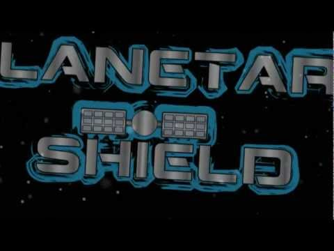 Video of Planetary Shield