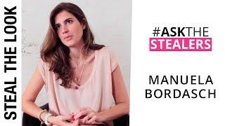 #AskTheStealers