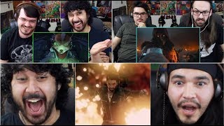 Just Cause 4, Destiny 2: Forsaken, Starlink: Battle For Atlas E3 2018 TRAILER REACTIONS!!! by The Reel Rejects