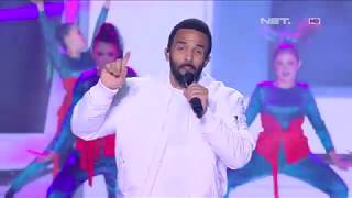 Video Craig David - Insomnia I ICA 5.0 NET MP3, 3GP, MP4, WEBM, AVI, FLV Mei 2018