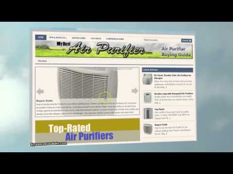 Best Air Purifer Review Site – Reports from Consumers- Comparison – Buying Guide