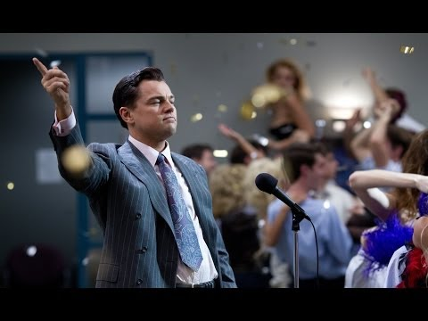 The Wolf of Wall Street (TV Spot 'Move')