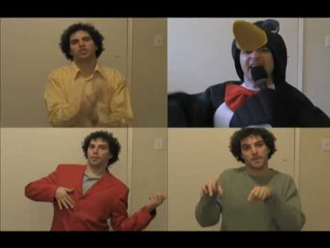 """I'm a Linux (the song)"" (Joel Levinson, 2009)"
