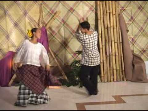 videos  0 Philippine Folk Dance   Tiklos