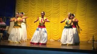 Video GROUP DANCE: KERANIRAKALADUM download in MP3, 3GP, MP4, WEBM, AVI, FLV January 2017