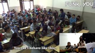 Video Girl Sexually Abused in Classroom by Professor! MP3, 3GP, MP4, WEBM, AVI, FLV April 2018