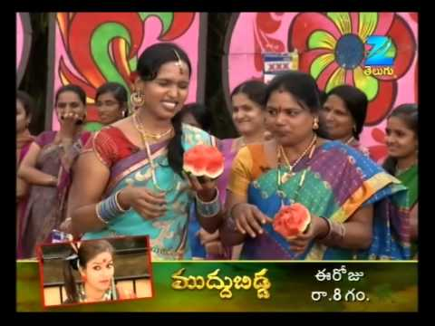 Gadasari Atta Sogasari Kodalu 2 - Episode 940 - July 25  2014 26 July 2014 12 AM