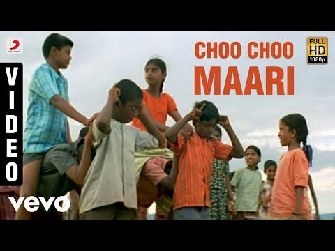 Video Poo - Choo Choo Maari Video | Parvathy , Srikanth download in MP3, 3GP, MP4, WEBM, AVI, FLV January 2017