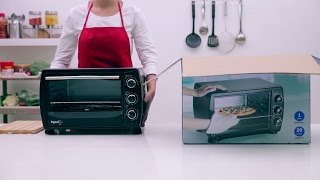 How to use the Pigeon OTG/Oven