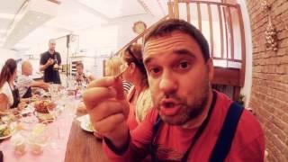 Video Chcete se naučit dělat žabí stehýnka? | TIP-Kurz vaření | | DUŠA