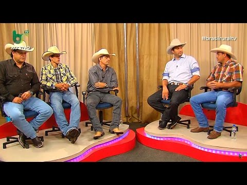 Jales - Osvaldo Costa Jr. (BEXIGA) participa do Programa TV Rodeio confira o vídeo.