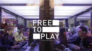 10. Free to Play: The Movie (US)