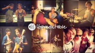 5 Seconds of Summer - Unpredictable (Audio)