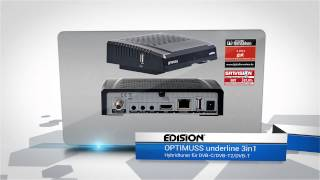 EDISION Products 2014 - Trailer