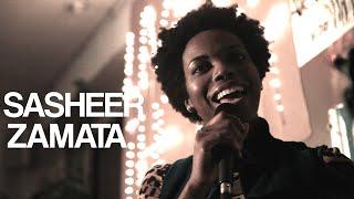 Sasheer Zamata | Dating White Guys | Stand-Up Comedy