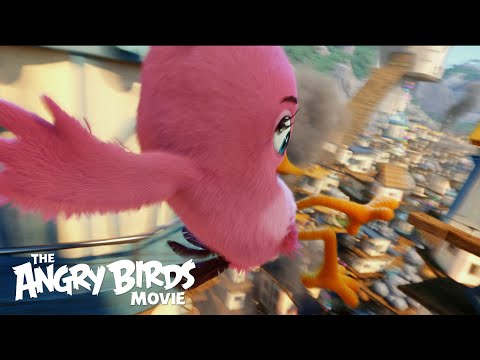 Angry Birds Angry Birds (TV Spot 'Smashing Records')