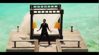 دانلود موزیک ویدیو رگبار دنی