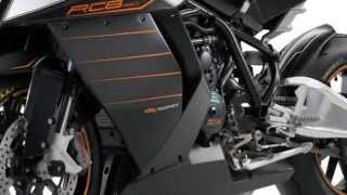7. KTM 1190 RC8 R 2012 Specification