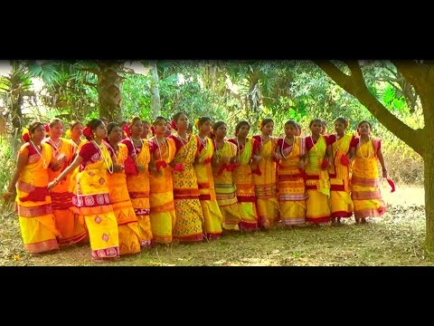 Video New Santali Video 2018 !! Santali Traditional Song _ BKMG Dance Group download in MP3, 3GP, MP4, WEBM, AVI, FLV January 2017
