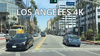 Nonton Los Angeles 4K - Hollywood Drive Film Subtitle Indonesia Streaming Movie Download