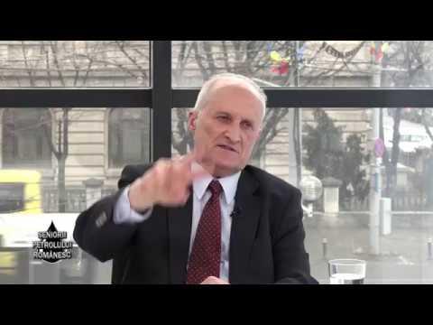 Emisiunea Seniorii Petrolului Românesc – 11 martie 2017 – Invitați, Valeriu Deac și Dan Petrescu