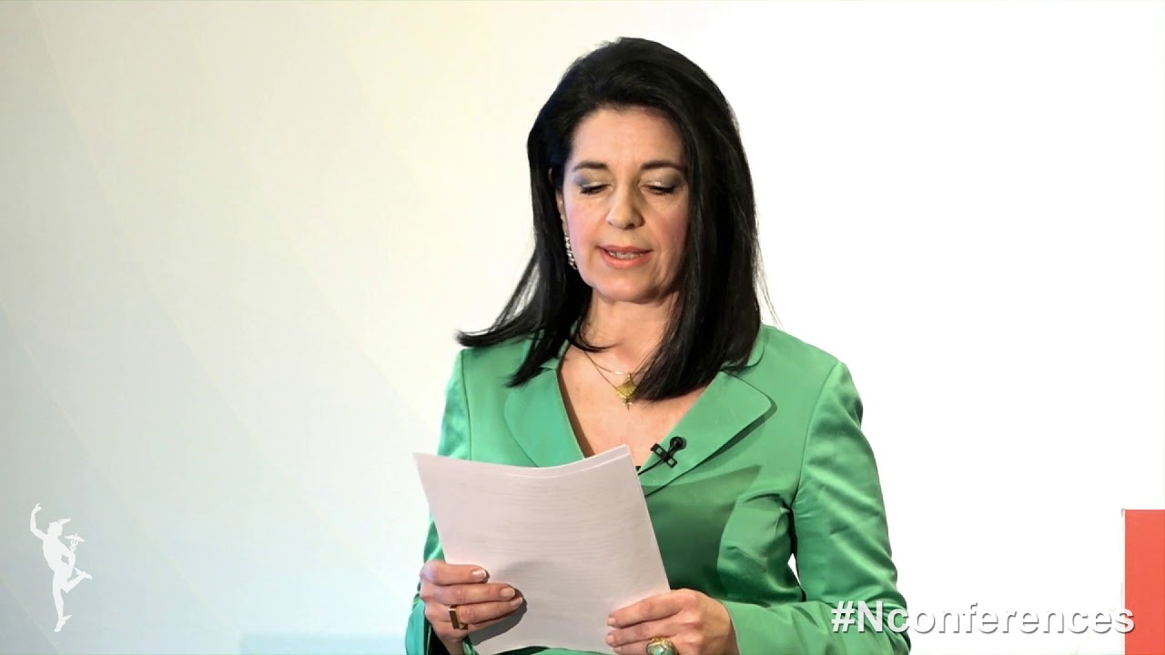 Έφη Μπόνη, Διευθύντρια, Face to Face Consultants