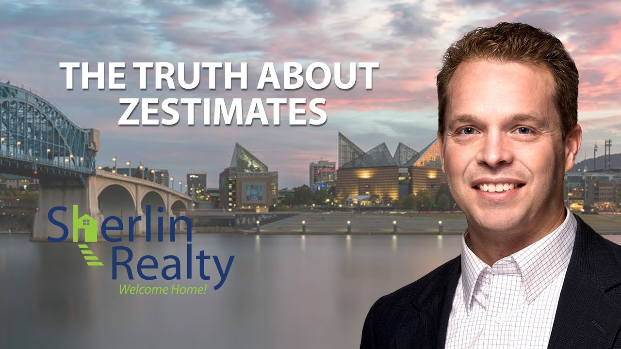 Buyers and Sellers: This Is the Truth About Zestimates