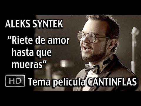 Riete de Amor Hasta Que Mueras OST by Aleks Syntek