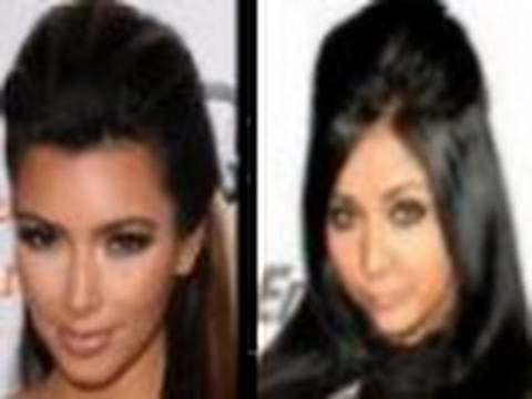 Kim Kardashian Hair lady art - Thanks for watching and subscribing! Visit my website :) http://jennissemakeup.com/ ***************** Music Provided By http://incompetech.com/ Artist- Kevin...