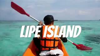 Download Lagu Lipe Island - Amazing Thailand 2018 Mp3