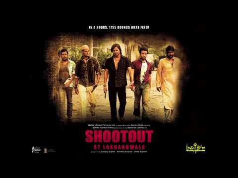 Video shootout at lokhandwala Full theme download in MP3, 3GP, MP4, WEBM, AVI, FLV January 2017