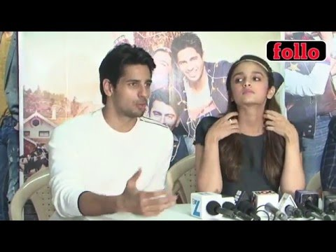 I Didn't Defend Anyone: Sidharth Malhotra| Follo.in