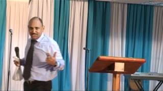ABCC CHURCH BIRMINGHAM Pastor Henok Habte   Part 3