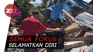 Video Saksi Gempa Palu: Rumah Lari dari Atas, Macam Laut Ini MP3, 3GP, MP4, WEBM, AVI, FLV Februari 2019
