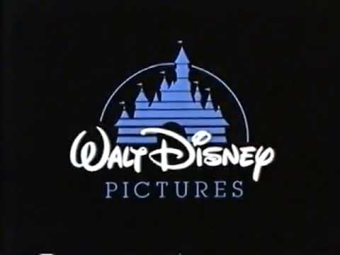 "Walt Disney Pictures (1997) [Closing] ""Bedknobs And Broomsticks"" (1971)"