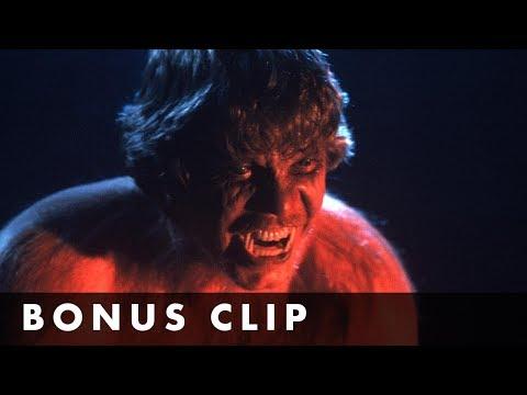 THE HOWLING – Bonus Clip – On DVD, Blu-ray & Digital October 9th