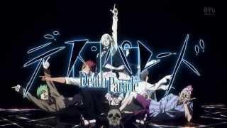 Death Parade OP / Opening デス・パレード