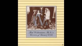 Video Rick Wakeman - The Six Wives of Henry VIII (Full Album 1973) MP3, 3GP, MP4, WEBM, AVI, FLV November 2017