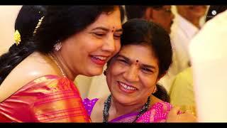 Video Rachana+ Vishnu Engagement Film MP3, 3GP, MP4, WEBM, AVI, FLV September 2018